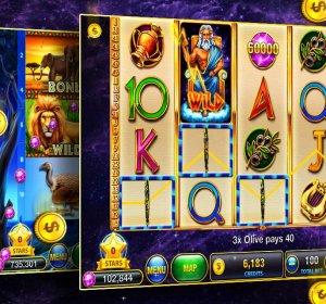 Yahoo Slots Free Games