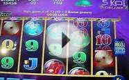 5 Koi Deluxe Big Win Slot Machine Bonus Round Free Games Spins