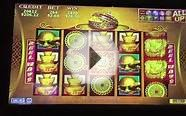 88 Fortunes Slot Machine-Hit and a Bonus!