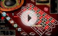 American Roulette Casino Game Video at Slots of Vegas