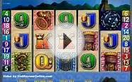 Aristocrat Sun And Moon Online Slot Machine Game Play