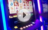 Aristocrat Wicked Winnings 3 Big win Mashing on free play