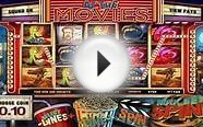 At the Movies ™ free slots machine game preview by