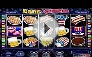 Bars and Stripes ™ free slot machine game preview by