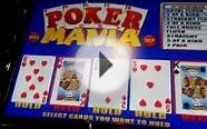 BARS ..&..POKER MANIA Slot Machines