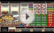 Belissimo! ™ free slot machine game preview by