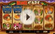 Big Chef Online Slot Preview