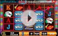 Big Vegas - Directional Wilds Bonus - William Hill Gaming