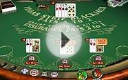 Blackjack Betting Strategy, Online Casino Play for Fun