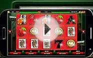 Boomtown Casino Slot Machine HD Free on Google Play Store