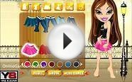 Bratz Online Games Free Online Games For Little Girls