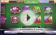 Caesars Slots Android App Review