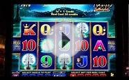 Cajun Magic Slot Free Spin Bonus Game ($0.30 Bet)‬