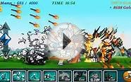 Cartoon wars level 140 great quality game play