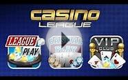 Casino League - Trailer HD (Download game for Android