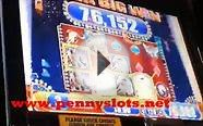Casino Penny Slots Machine Returns Huge Jackpot