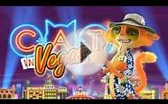 Cat in Vegas Slot Machine Game