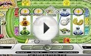 Champion Of The Track ™ free slots machine game preview