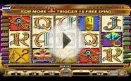 Cleopatra™ by IGT | Slot Gameplay by Slotozilla.com