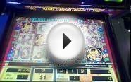 Cleopatra II High limit slot machine bonus free spins