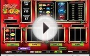 CRAZY SLOTS IS FUN ONLINE SLOT MACHINE BIG WIN Max