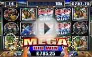 Cricket Star | Play Online Slots at Slot Alerts