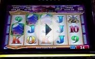 Dynasty Riches - MAX BET! *NEW* - Slot Machine Bonus