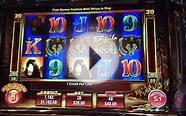 Eagle bucks retrigger HANDPAY JACKPOT $20 bet high limit slots