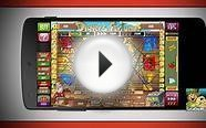 Epic Reels Vegas Casino Slots Android Tablet App Review