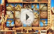Fortune Of The Pharaohs Slot Demo