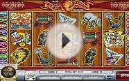 FREE 5 Reel Circus ™ slot machine game preview by