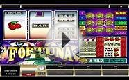 FREE Fortuna ™ slot machine game preview by Slotozilla.com