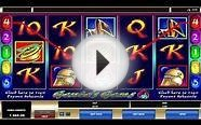 FREE Genies Gems ™ slot machine game preview by
