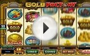 FREE Gold Factory ™ slot machine game preview by