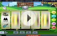 FREE Golden Tour ™ slot machine game preview by
