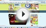 Free Online Games - Play Free Slots Bingo and Keno With No