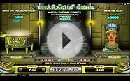 FREE Pharaohs Gems ™ slot machine game preview by