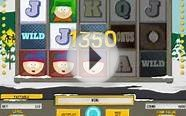 Free Play The South Park Online Slots Pokies Game Here