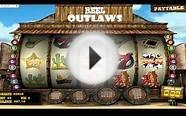 FREE Reel Outlaws ™ slot machine game preview by