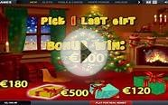 FREE Santa Surprise ™ slot machine game preview by