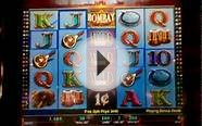 free slot bonus spins with Bombay Project v.1.0 EQ