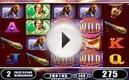 Free Spin Bonus from HERCULES™ 5x4-Reel Video slots by