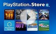 Free-to-play games on PlayStation