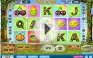 Fruity Friends Online Slots Game