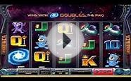 Galacticons ™ free slots machine game preview by