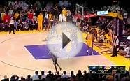 George Hill game winner vs the Lakers [1080p]