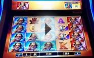 Great Zeus Slot Bonus - Free Spins, Nice Win