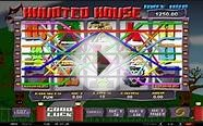 Haunted House - Online Slot from Castle Casino