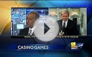 Horseshoe Casino seeks more table games