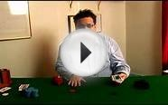 How to Play Casino Poker Games : Deal Stud Poker